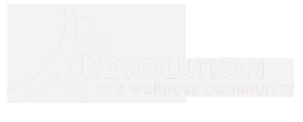 Logo Palestra Revolution