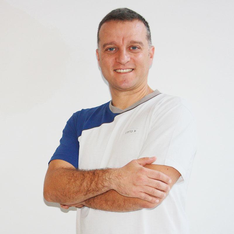 Vincenzo Perrone