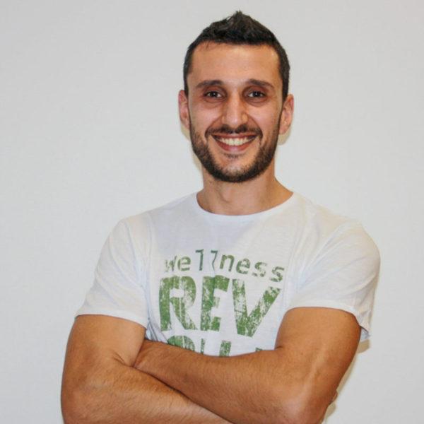 Marco Pistillo