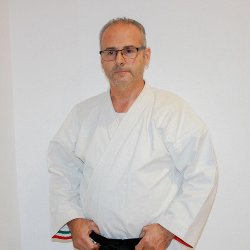 Nicola Del Zio