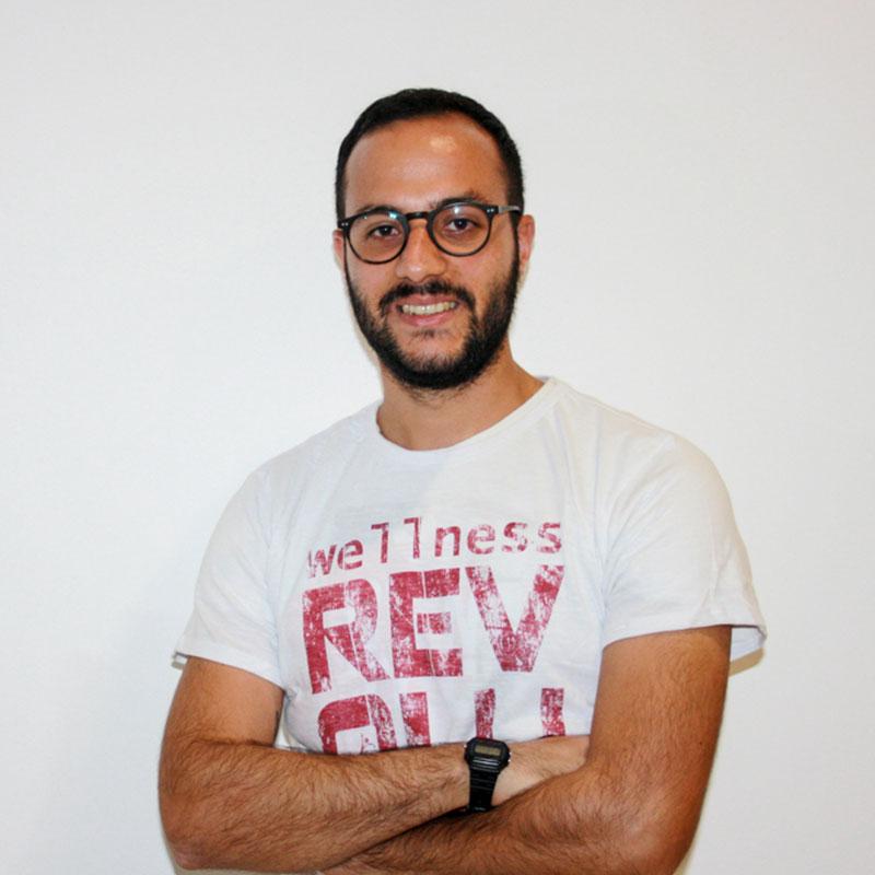 Nico D'Errico