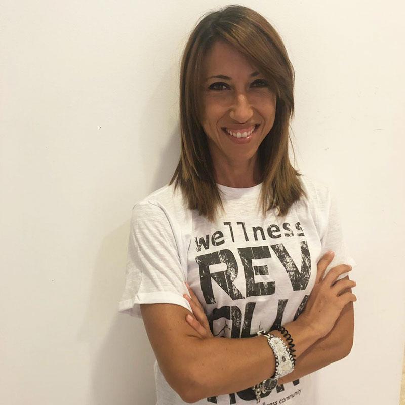 Mirella Santovito