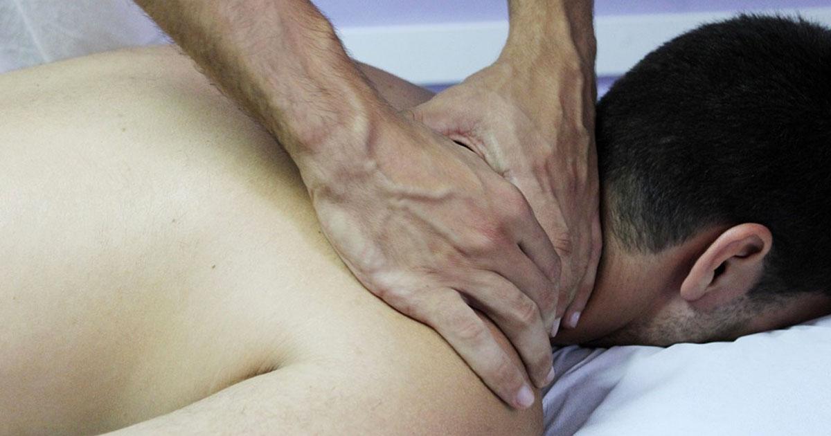 L'efficacia del trattamento osteopatico nei dolori muscolo-scheletrici